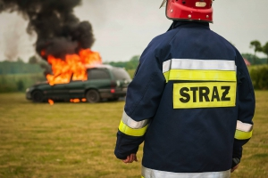 Firefighting contests