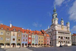 Wyjazd integracyjny w okolice Poznania