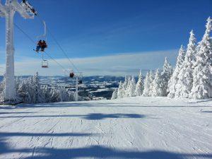 Wyjazdy firmowe na narty