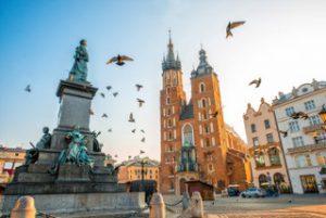 Imprezy integracyjne Kraków