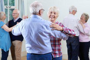 Imprezy dla seniorów