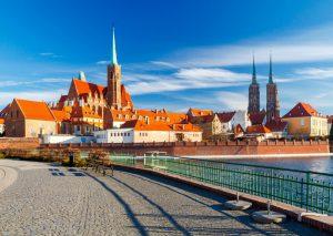 Wrocław imprezy