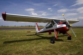 Kleinflugzeuge