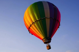 Ballonflüge