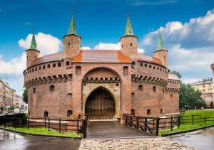 Wyjazd integracyjny w okolice Krakowa