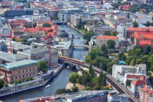 Wyjazd integracyjny Berlin