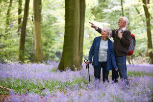 Wyjazd integracyjny dla seniorów