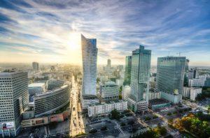 Wyjazd integracyjny w okolice Warszawy