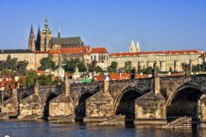 Wyjazd integracyjny Praga
