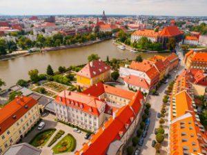 Eventy Wrocław