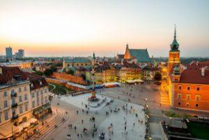 Imprezy firmowe Warszawa