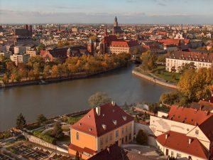 Integracyjne wyjazdy Wrocław