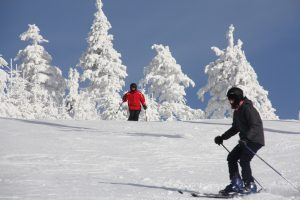 Wyjazd narciarski do Zieleńca